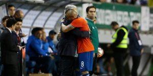 4-1. Chile golea a Honduras con un doblete de Vidal, y Rueda toma aire