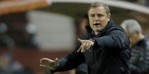 El uruguayo Diego Aguirre abandona el banco del Sao Paulo a falta de 5 fechas