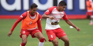 Ecuador y Costa Rica serán rivales difíciles para Perú, afirma Edison Flores