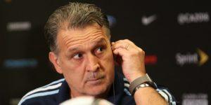 """El argentino Scoponi cree que Martino sería ideal para el estilo del """"tri"""""""