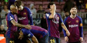 El Barça y el fútbol ciclotímico