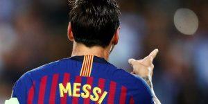 De Oporto a la historia: quince años del debut de Messi en el primer equipo