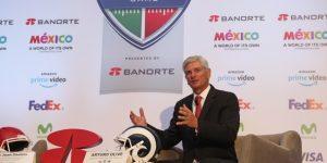 NFL: Rams y Chiefs, sin preocupación por la cancha del Azteca, dice NFL de México