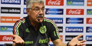 Tigres y la selección mexicana ponen a Ferretti entre la espada y la pared