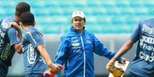 Jorge Luis Pinto vuelve a Millonarios, club donde se inició hace 34 años