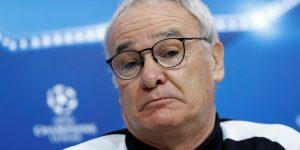 """Ranieri: """"Es hora de olvidar el cuento de hadas de Leicester"""""""