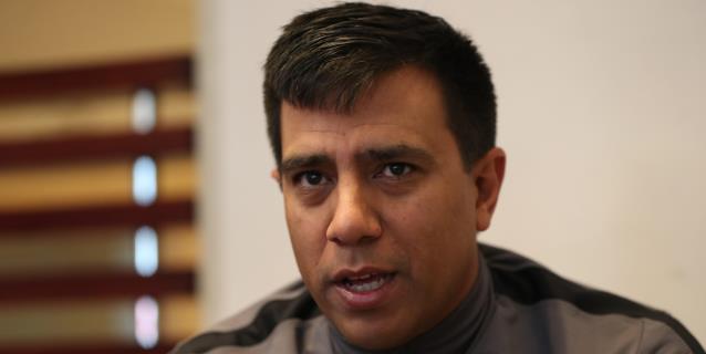 Bolivia encara los amistosos ante Irak y Emiratos Árabes tras la crisis de jugadores