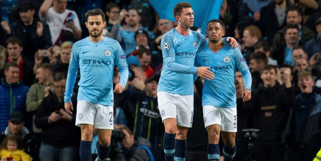 6-0. El City golea a Shakhtar, con Kassai como protagonista