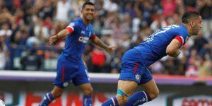 Cruz Azul recupera el liderato del Apertura; el argentino Furch lidera a los goleadores