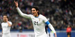 1-0 Uruguay profundiza en su crisis en el último festejo de Francia