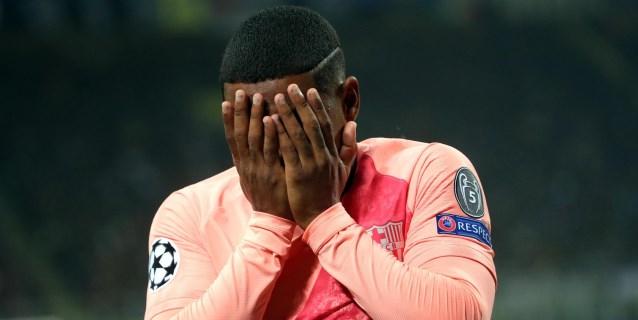 """Malcom: """"Valverde me ha dicho que tengo que mejorar defensivamente"""""""