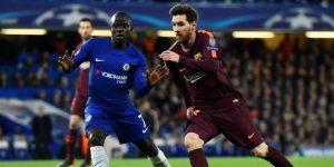 Kanté renueva con el Chelsea hasta 2023