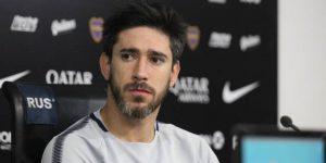 "Pablo Pérez: ""El rival es el clásico, si perdés te duele el doble"""
