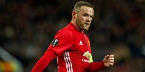 """Rooney: """"Me retiraré en Estados Unidos"""""""