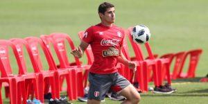 Perú debe seguir creciendo ante Ecuador y Costa Rica, afirma Aldo Corzo
