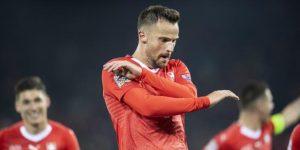 Inglaterra y Suiza, a la fase final, frustran a España y Bélgica
