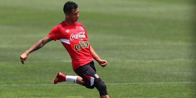 Yotún tiene mucha confianza en el regreso de Gonzáles a la selección peruana