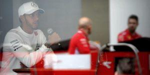 """F1: Hamilton quiere más tras ser campeón: """"Aún tenemos carreras por ganar"""""""