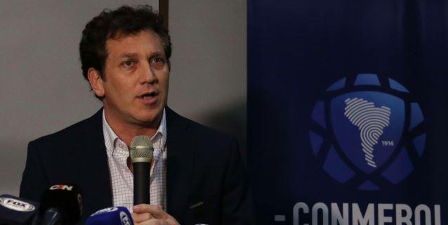 Madrid sale al rescate de la final de la Copa Libertadores entre River y Boca