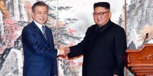 Las dos Coreas acuerdan presentar candidatura conjunta para los JJOO de 2032