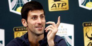 Djokovic: Siempre he creído en mí, pero esto era improbable hace cinco meses