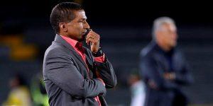 Deportivo Pasto nombra a Alexis García como técnico para la temporada de 2019