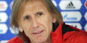 Gareca se convierte en el seleccionador con más partidos al frente de Perú