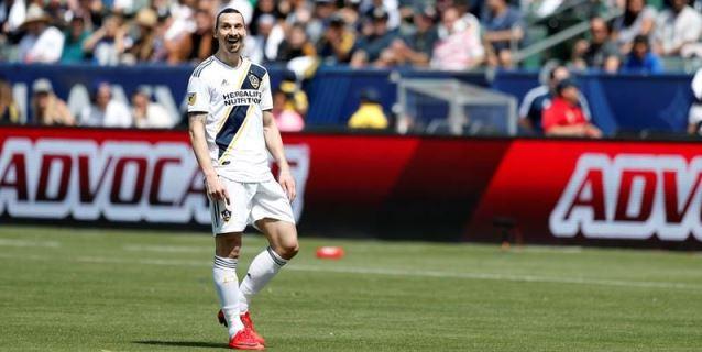 Ibrahimovic, Rooney, Josef Martínez y Vela y en el Once Ideal de la MLS