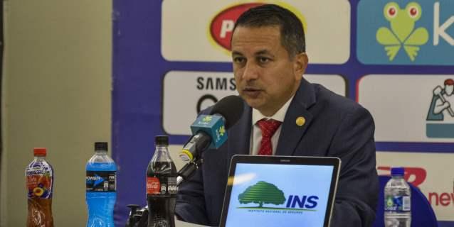 Costa Rica albergará partidos de Copa Oro por primera vez en Centroamérica