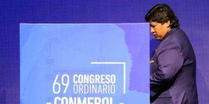 La FIFA reitera que suspenderá a Perú si sale la ley que le resta poder sobre FPF