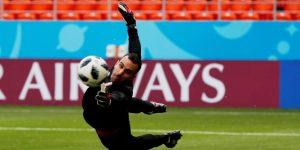 Carvallo asegura que Cueva volverá a la selección de Perú el próximo año