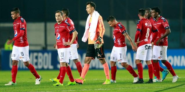 El argentino Cano marca y se consolida como el goleador en la Liga colombiana