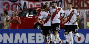 Los problemas siguen para River: Gimnasia lo apeó de la final de la Copa Argentina