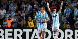 Racing amplía su ventaja como líder de la Superliga tras su octavo triunfo