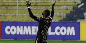 The Strongest y San José comparten el mando del torneo boliviano