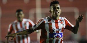 Junior vence a Rionegro y pone un pie en la final de la liga colombiana