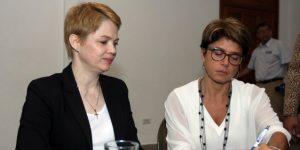 Familiares de la tragedia de Chapecoense firman para acceder a un fondo humanitario
