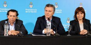 El Superclásico de la final de Libertadores, cuestión de Estado en Argentina