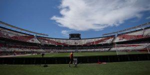 Conmebol decide el martes cuándo y cómo se jugará la final de la Libertadores