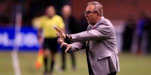 El uruguayo Pelusso deja el banquillo del Deportivo Cali tras la eliminación