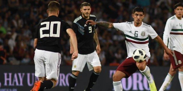 2-0. Argentina despide el año con otro triunfo ante México y gol de Dybala