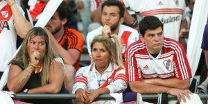 Primero la lluvia y hoy la violencia, la Libertadores ofrece una final maldita