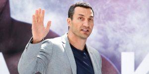 El excampeón mundial de boxeo Klitschko se suma a la Fundación para la Infancia de la UEFA