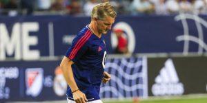 Schweinsteiger jugará otra temporada más con el Fire