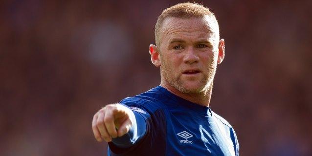 Wayne Rooney es elegido Jugador del Mes en la MLS
