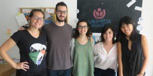 """Una """"abismal"""" brecha de género atraviesa al fútbol argentino en Wikipedia"""