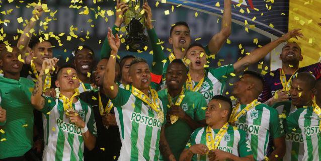 Atlético Nacional - Once Caldas  6e302bd9056da