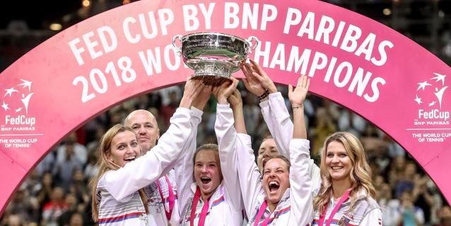 La República Checa gana su undécimo título, el sexto desde 2011