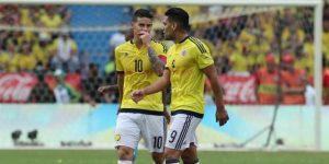 Colombia: Selección Ausente