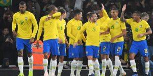 Brasil sigue de pruebas ante la relajada Camerún de Seedorf